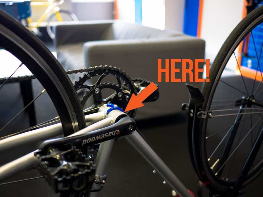 ⛔ bicycle serial number identification